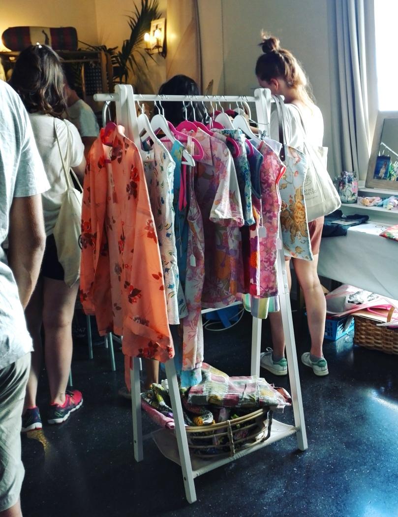 Fashion & Design pop up event