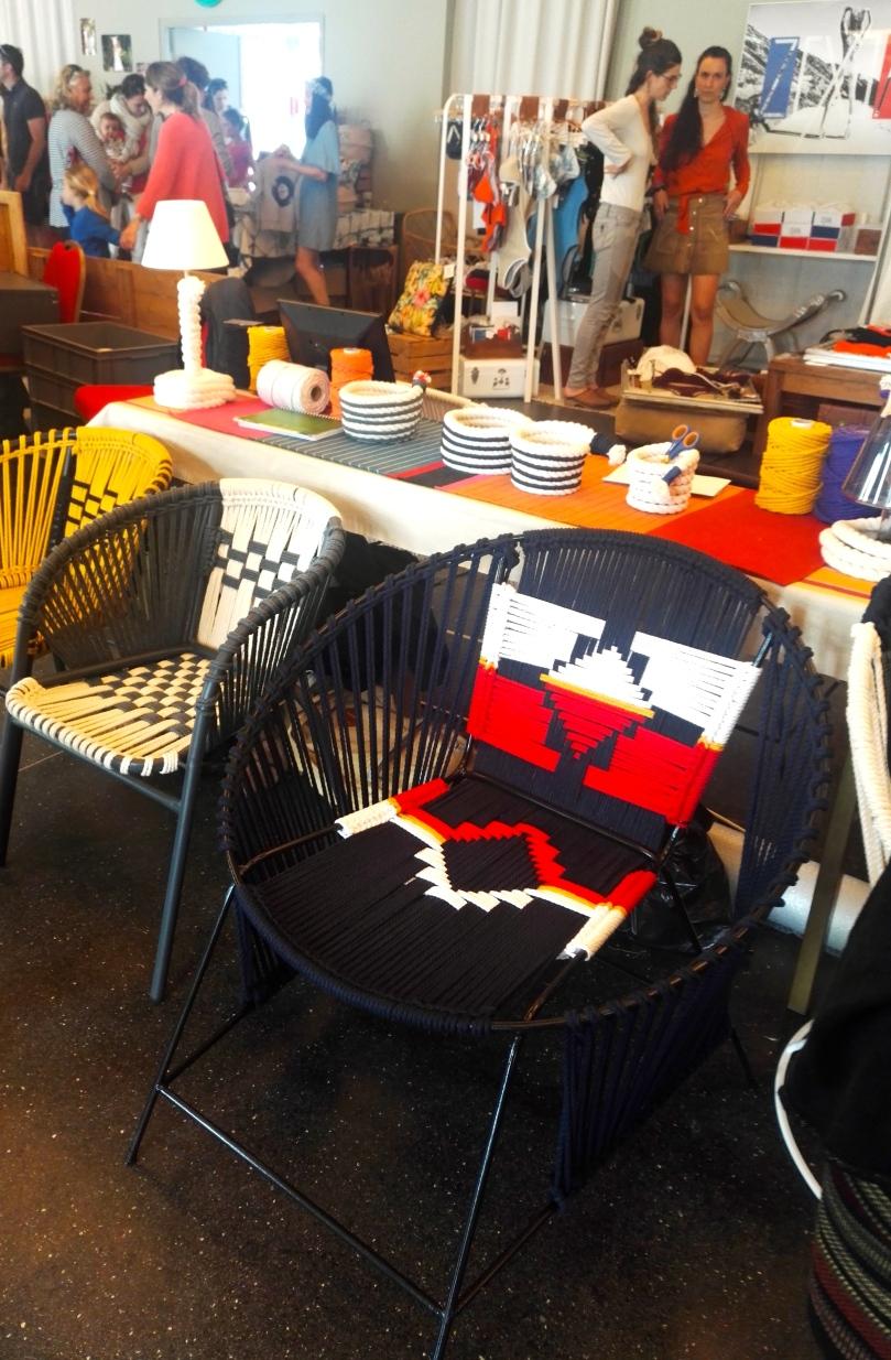 Fashion & Design pop up event: Quartier Moderne