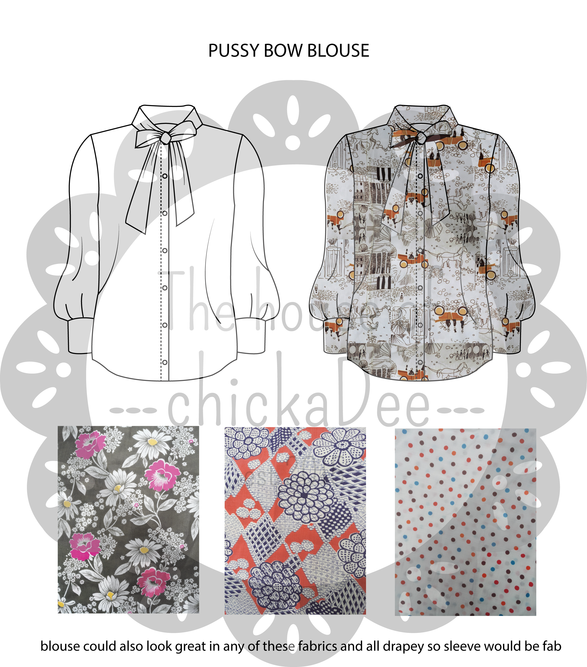 blouse for blog