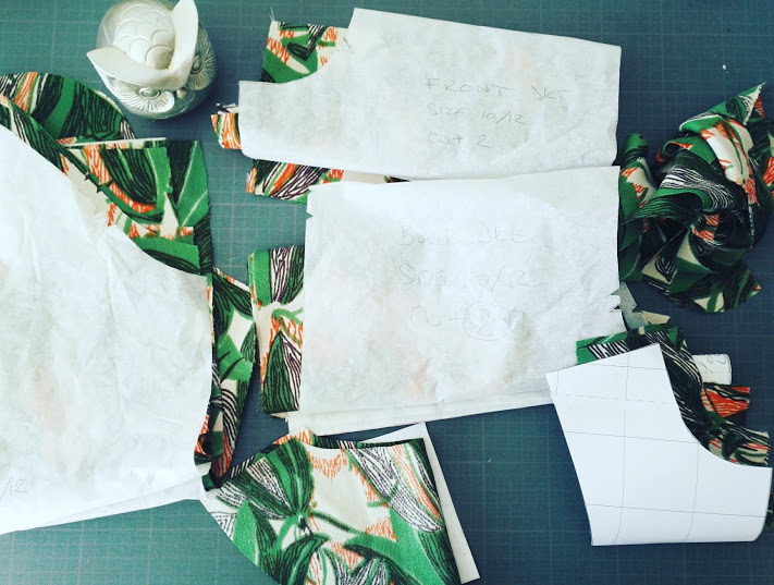 paper patterns for blog