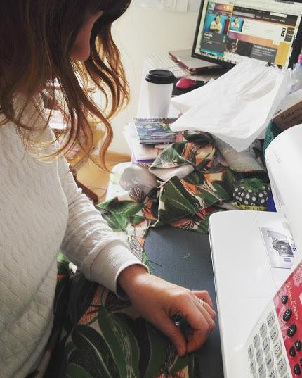 sewing image blog